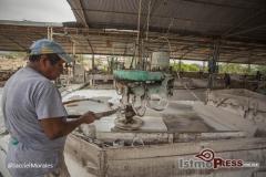 Las canteras de Onix en Tequisistlán 6