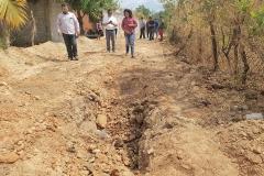Cumple gobierno de Ixtepec con Infraestructura social (1)