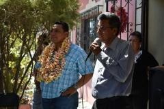 Inaugura Félix Serrano obra para el bienestar social en Ixtepec (3)