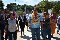 Inaugura Félix Serrano obra para el bienestar social en Ixtepec5 (1)