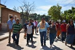 Inaugura Félix Serrano obra para el bienestar social en Ixtepec5 (2)