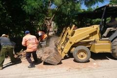 Avanza atención del Ayuntamiento en barrios y colonias de Ixtepec (3)