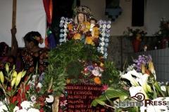 La Candelaria, la Sirena Virgen de los ikoots 33