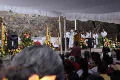 Ante la adversidad, se fortalecen los lazos de hermandad en Ixtepec (1)