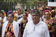 Ante la adversidad, se fortalecen los lazos de hermandad en Ixtepec (13)