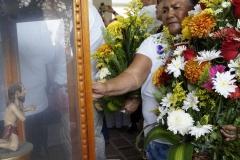 Ante la adversidad, se fortalecen los lazos de hermandad en Ixtepec (14)