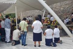 Ante la adversidad, se fortalecen los lazos de hermandad en Ixtepec (17)