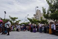 Ante la adversidad, se fortalecen los lazos de hermandad en Ixtepec (2)
