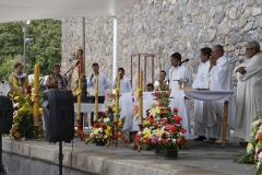Ante la adversidad, se fortalecen los lazos de hermandad en Ixtepec (3)