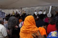 Ante la adversidad, se fortalecen los lazos de hermandad en Ixtepec (4)