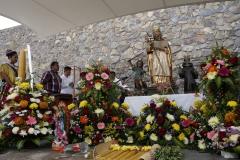 Ante la adversidad, se fortalecen los lazos de hermandad en Ixtepec (5)