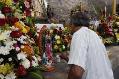 Ante la adversidad, se fortalecen los lazos de hermandad en Ixtepec (7)