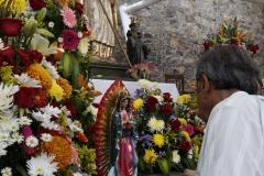 Ante la adversidad, se fortalecen los lazos de hermandad en Ixtepec (8)