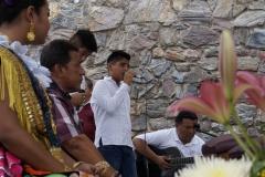 Ante la adversidad, se fortalecen los lazos de hermandad en Ixtepec (9)