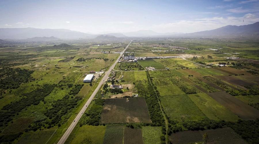 La inseguridad frena el avance del corredor del Istmo, afirma Hacienda