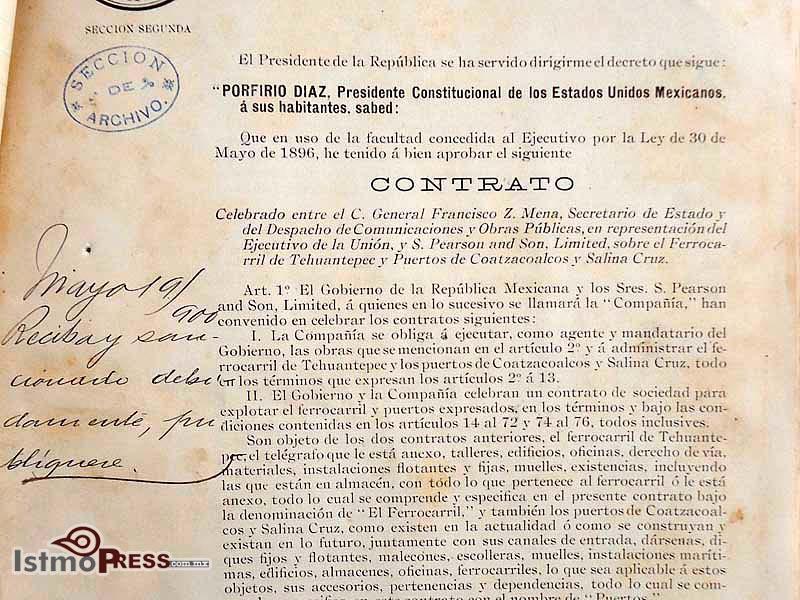 porfirio-diaz-pearson-matias-romero-oaxaca2 copia