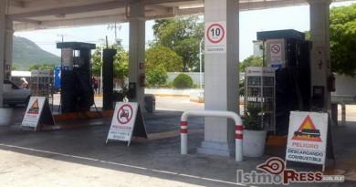 gasolinera ixtepec_istmopress
