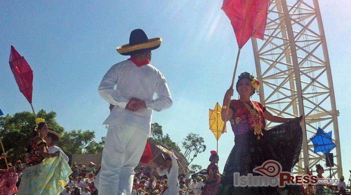 ixtepec guelaguetza 2015