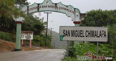 san miguel chimalapa istmopress