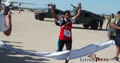 istmopress medio maraton sedena