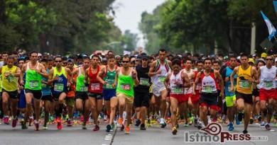 maraton istmo_agencia de noticias del istmo oaxaca sedena
