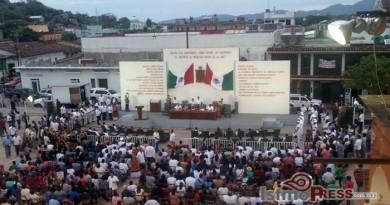 Declara Congreso de Oaxaca benefactora de Tehuantepec a  Juana Catarina Romero  2