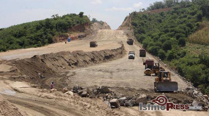 autopista oaxaca istmo_ noticias