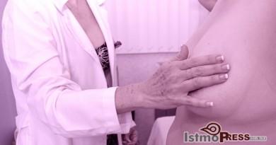 cancer de mama istmo oaxaca