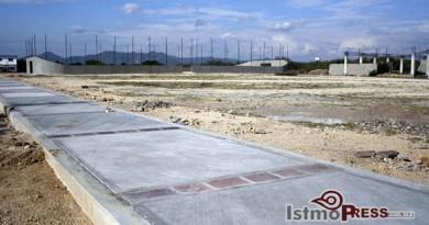 espacios deportivos en ixtepec