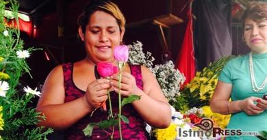 floristas juchitan
