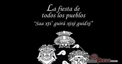 la fista de todos los pueblos ixtepec 2015