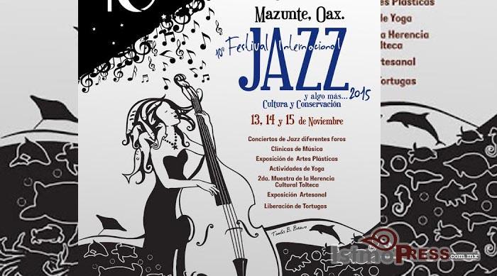 mazunte 10 jazz
