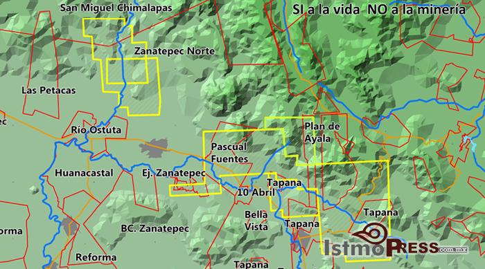 mineria istmo oaxaca 2
