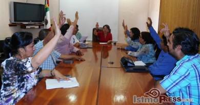 Aprueba Cabildo de Salina Cruz Ley de Ingresos 2016
