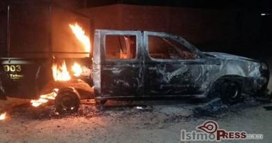Escalada de violencia en Tehuantepec un muerto, 26 detenidos 3