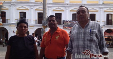 Explotan a mil 400 jornaleros zapotecas en la zafra