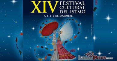 festival cultural del istmo 2015 dic