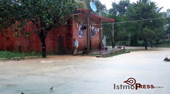 inundacion chimalapa