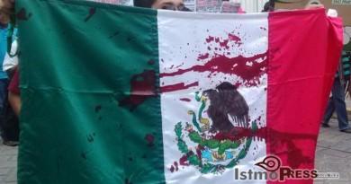 violencia en mexico epn