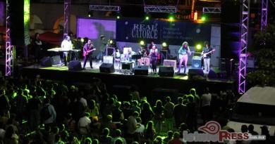 Cierra Juchitan XIV Festival Cultural del Istmo