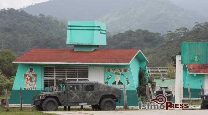 Exigen comuneros de Chimalapas desalojo de invasores, 4 retenidos