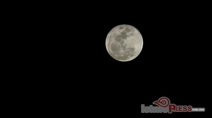 luna  l