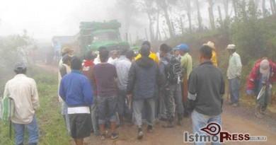 Advierten posible desalojo en Chimalapas