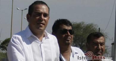 Eduardo Pedro cumple Ixtepec, avanzan trabajos en Guadalupe Victoria2