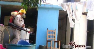 Confirman primer caso de zika en una mujer embarazada de Tapanatepec
