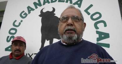 Convocan a ganaderos para integrar Defensas Rurales en Ixtepe2c