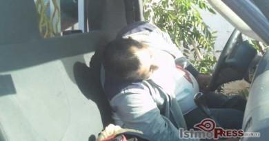De dos balazos en el pecho matan a empleado de empresa gasera en Juchitan