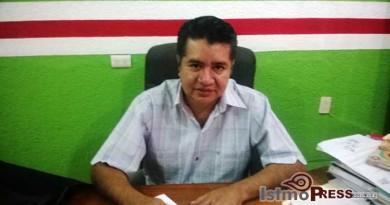 Denuncian violencia del alcalde de Zanatepeca hacia su esposa