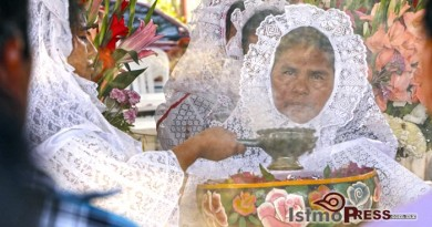 La Candelaria, la Sirena Virgen de los ikoots 10