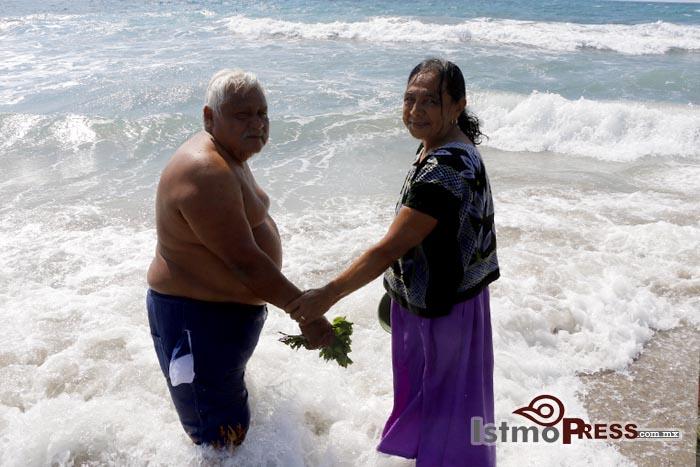 La Candelaria, la Sirena Virgen de los ikoots 25